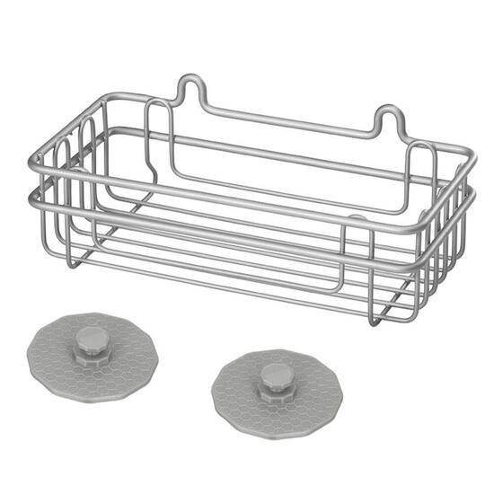 Metaltex Artic Rectangular Shelf