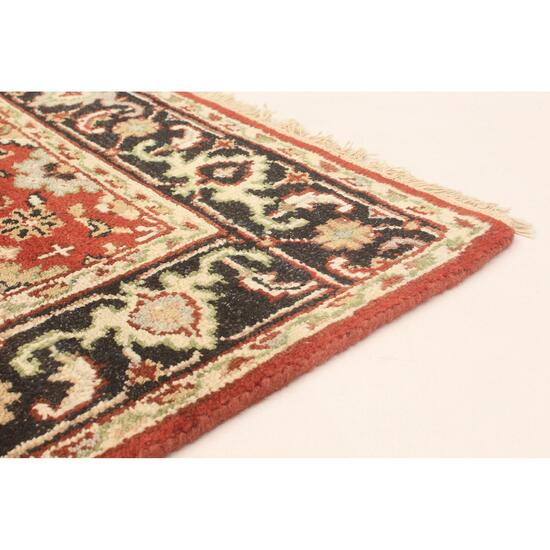 eCarpetGallery Hand-Knotted Serapi Heritage Rug - 4ft. x 6ft.