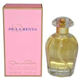 So de la Renta by Oscar de la Renta for Women - 100ml