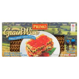Primo Whole Grain Oven Ready Lasagne - 375g