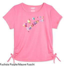 MONKEY BARS Girl's Active T-Shirt - 2-6X