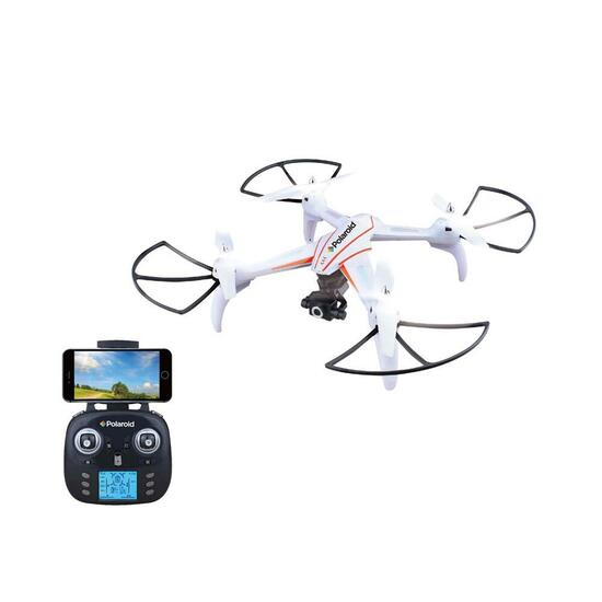 Polaroid Wifi Drone With 720p and Camera Gimbal Stabilizer