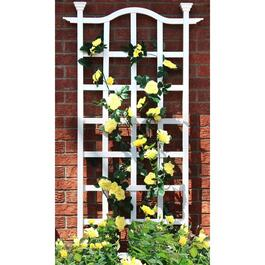 New England Arbors London Trellis