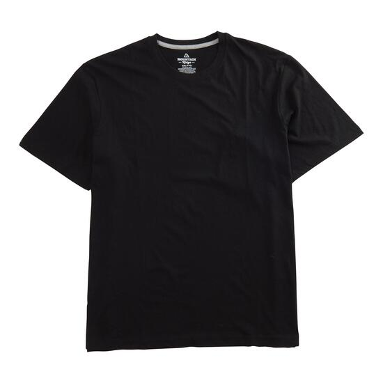 Mountain Ridge Men's Crew Neck Tee- M
