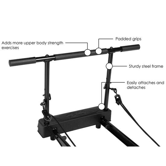 AeroPilates Pull-Up Bar Accessory
