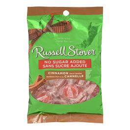 Russell Stover Cinnamon Hard Candies - 150g