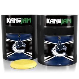 Kanjam NHL Licensed Vancouver Canucks Game