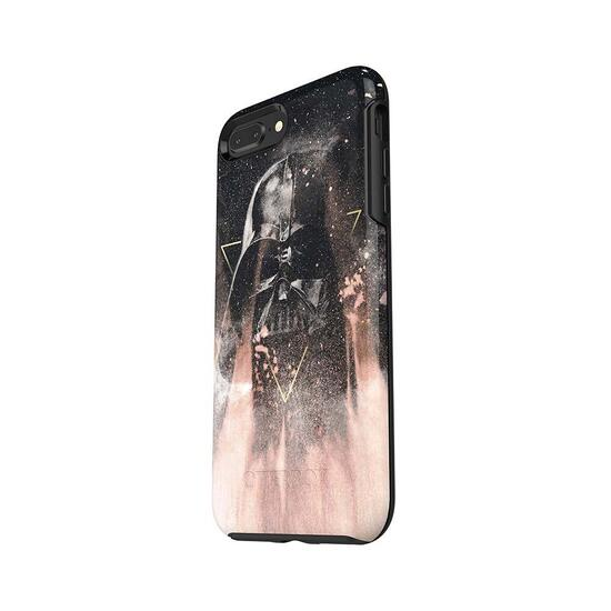 OtterBox Symmetry iPhone 8/7 Plus - Darth Vader