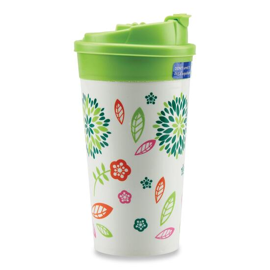 Cool Gear Green Travel Mug - 425g