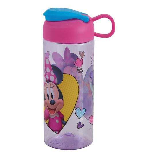 zak! Minnie Mouse Licensed Water Bottle - 16.5oz.
