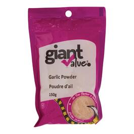 Giant Value Garlic Powder - 150g