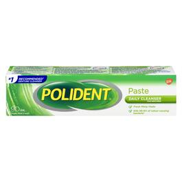 Polident® Daily Cleanser for Dentures - 90ml