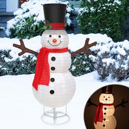 Danson Décor  LED Snowman - 48in.