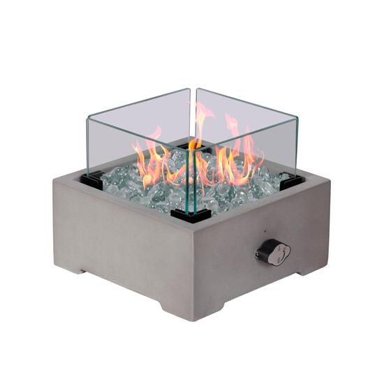 Sierra Propane Table Top fire Pit - 10in.