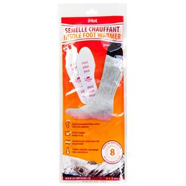iHot Insole Foot Warmers One Size - 2pk.