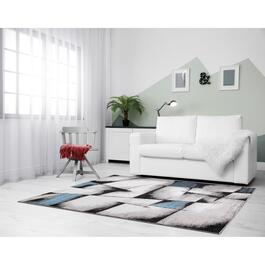 Segma Luminance Geo Area Rug