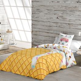 Gouchee Design Gelato Duvet Cover Set