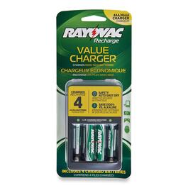 Rayovac Battery Charger