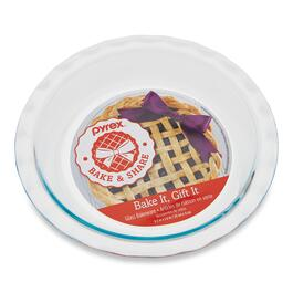 Pyrex Pie Plate - 9.5in.