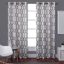 Exclusive Home Kochi Curtain Panels - 2pc.