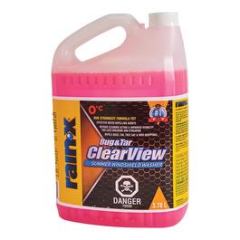 Rain-X Clearview Bug and Tar - 3.8L