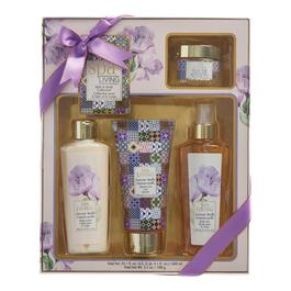 Spa Living Bath and Body Collection - 4pc.