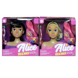 Funatic Alice Styling Head