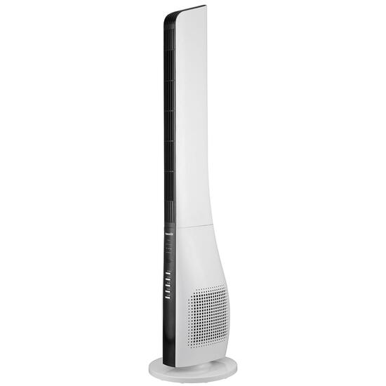 Forest Air Bladeless Wind Tunnel Tower Fan