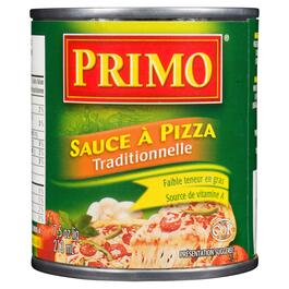 Primo Traditional Pizza Sauce - 213ml