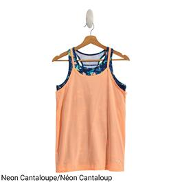 ACX Active Women's 2-Fer Tank - S-XL