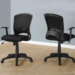 Monarch Specialties Mid-Back Office Chair