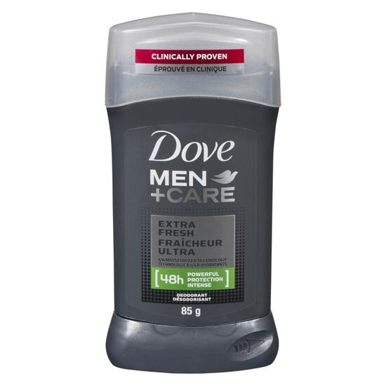 Dove Men Care Extra Fresh Deodorant  - 85g