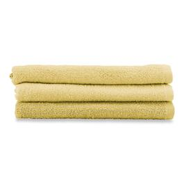 YellowTag Yellow Hand Towel - 28in.