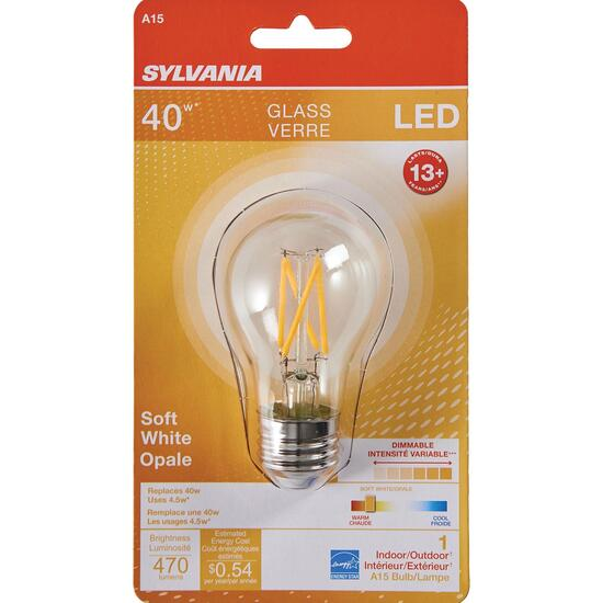 Sylvania 40W LED Light Bulb
