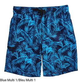 ACX Active Men's Swim Trunks - S-XL