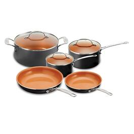 As Seen On TV Gotham Steel Cookware Set - 8pc.
