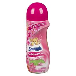 Snuggle Exhilarations In-Wash Scent Booster,  Blossom - 439g