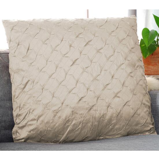 Millano S50 Ivory Cushion - 20in.
