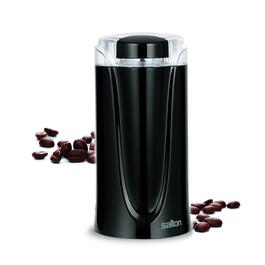 Salton Black Coffee and Herb Grinder - 7in.