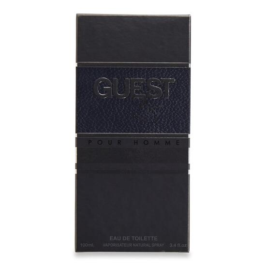 GUEST List for Men - 100ml