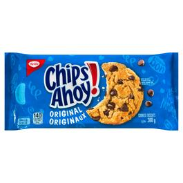 Christie Chips Ahoy! Original Cookies - 300g