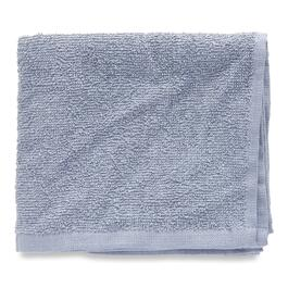 YellowTag Grey Wild Dove Hand Towel - 13in.