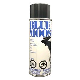 Blue Moose Black Recycled Spray Paint - 290g
