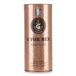 G For Men Absolute - 100ml