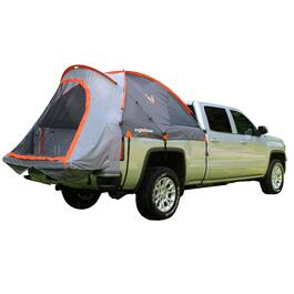 Rightline Gear Mid Size Short Bed Truck Tent 5ft. - Tall Bed