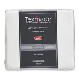 Texmade Sheet Set - Twin