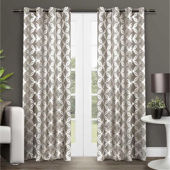 Exclusive Home Modo Curtain Panels - 2pc.