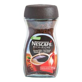 Nescafe Rich Instant Coffee - 170g