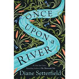 Once Upon a River - English Only