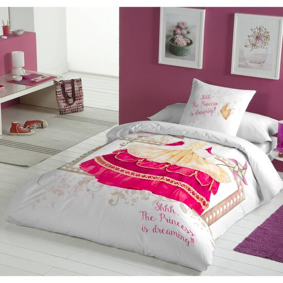 Gouchee Design Princess Duvet Cover Set - Twin